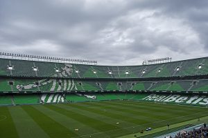 Estadio Benito Villamarín Seville