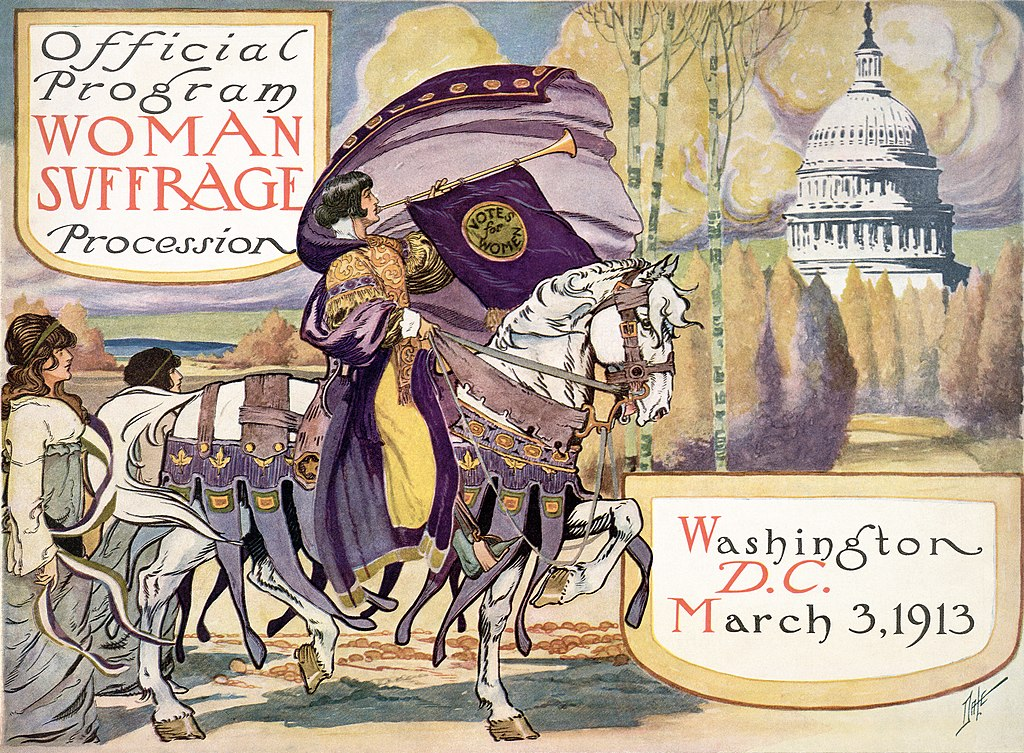 Official_Program_Woman_Suffrage_Procession_-_March_3,_1913
